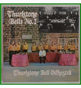 Thurlstone Bells No.2 - The Thurlstone Bell Orchestra - 6063