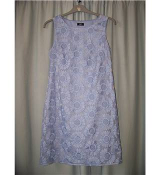 F & F - Size: 10 - Blue - Mini dress