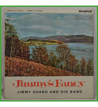 Jimmy's Fancy - Jimmy Shand And His Band - 1144