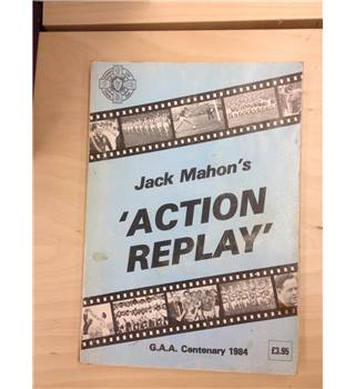 Action Replay : G.A.A. Centenary 1984