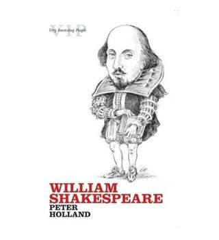 Very Interesting People - 1 William Shakespeare