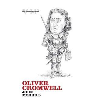 Very Interesting People - 17 Oliver Cromwell