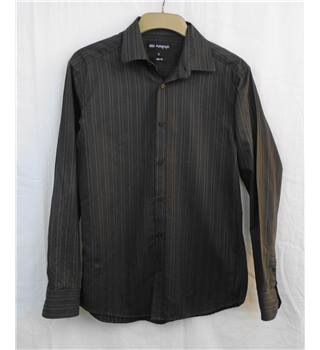 Autograph dark striped shirt Size S