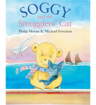 Soggy and the Smugglers' Cat