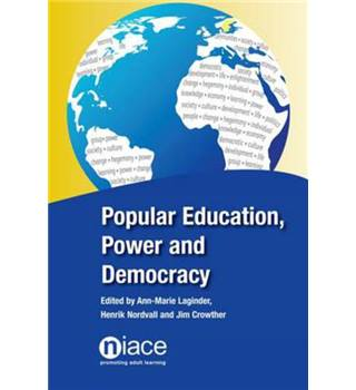 Popular education, power and democracy