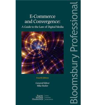 E-commerce and convergence