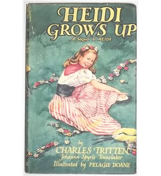 Heidi Grows Up (1957)