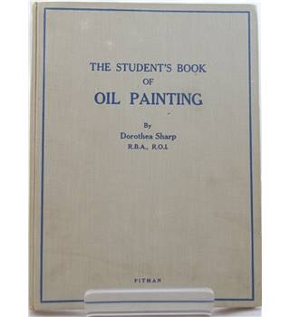 The Students Book of Oil Painting