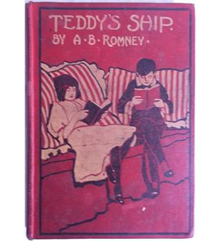 Teddy's Ship