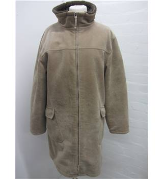 Sandwich Men's Beige Coat Sandwich - Size: M - Beige - Coat