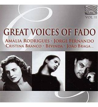 Great voices of fado 2