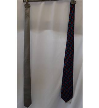 Pierre Cardin and other makes - Ties