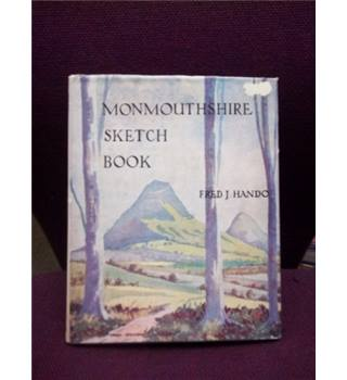 Monmouthshire Sketch Book