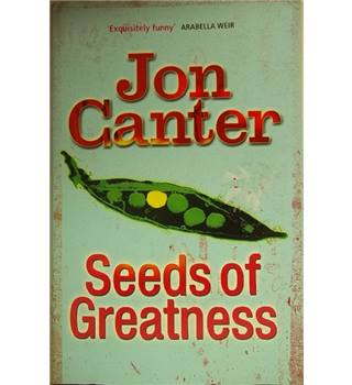 Seeds of greatness- Signed Copy, First Edition