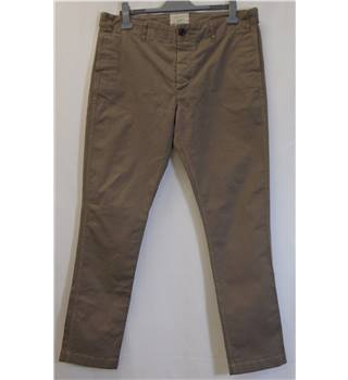 "Paul Smith - Size: 36"" - Mink - Trousers"