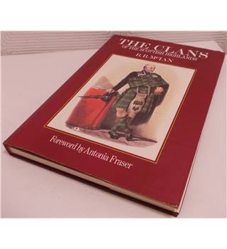 The clans of the Scottish Highlands by RR McLan