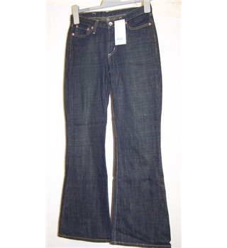 "G Star size: 28"" blue jeans"