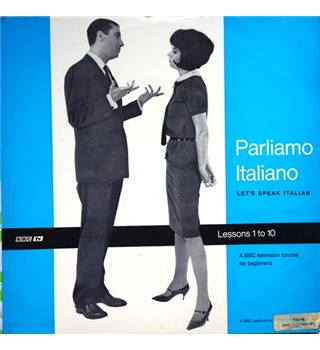 Parliamo Italiano -- Various Artists