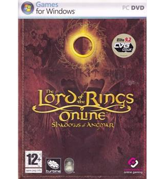 The Lord of the Rings Online: Shadows of Angmar [PC]