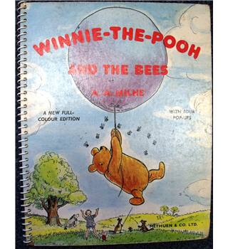 Winnie-the-Pooh and the Bees