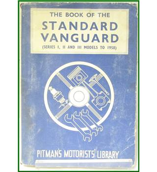 The Book Of The Standard Vanguard