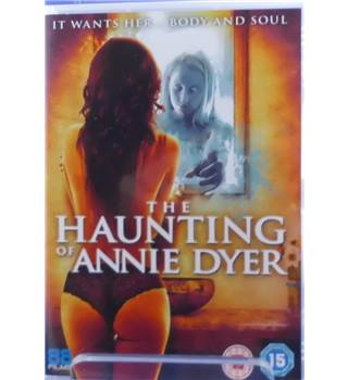 The haunting of Annie Dyer 15