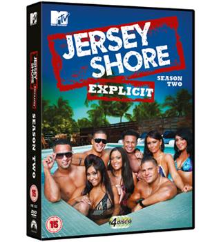 Jersey Shore - Explicit - Season Two 15
