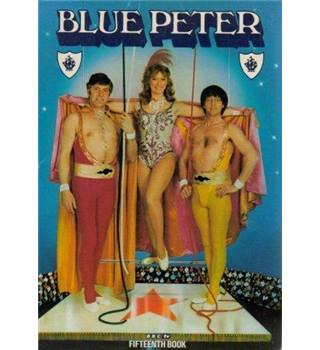 Blue Peter Fifteenth Book