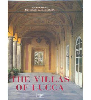 The Villas of Lucca