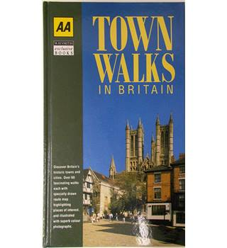Town Walks in Britain