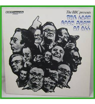 The Last Goon Show Of All - The Goons - REB142