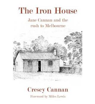 The Iron House