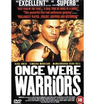 Once were warriors 18