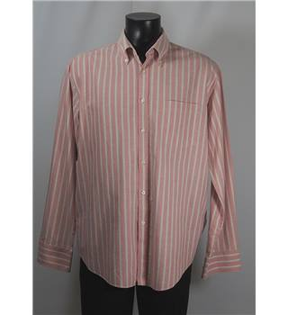 Guise Shirt - Salmon - Size XL - Long sleeved
