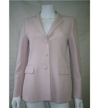 Moschino Cheap and Chic - Size: 8 - Pink - Smart jacket / coat