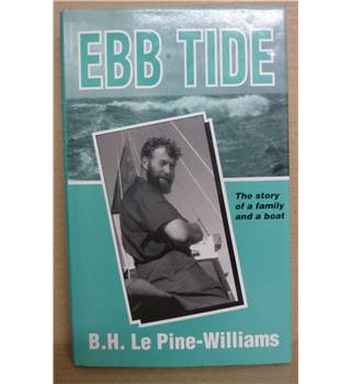 Ebb Tide: The Story of a Family and a Boat
