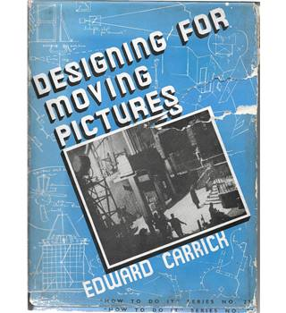 Designing for Moving Pictures
