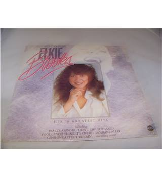 the very best of elkie brooks - star 2284