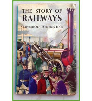Ladybird. The Story of the Railways