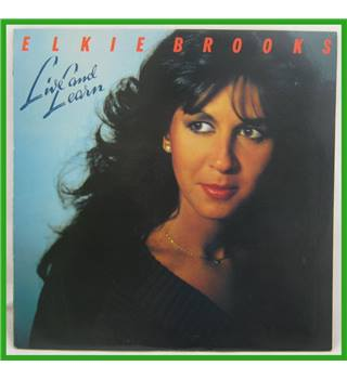 Live And Learn - Elkie Brooks - AMLH68509