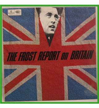 The Frost Report On Britain - David Frost - PMC7005