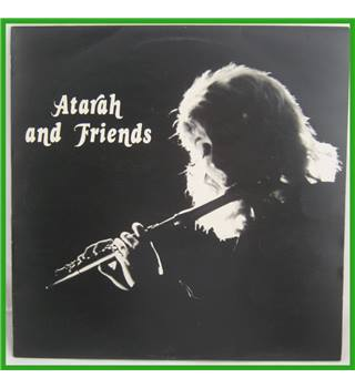 Atarah & Friends - Atarah & Friends - BB1008S