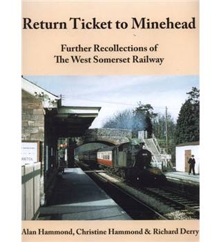 Return ticket to Minehead