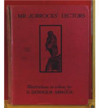 Mr Jorrocks' Lectors