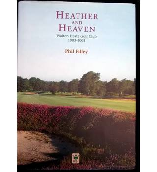 Heather and heaven