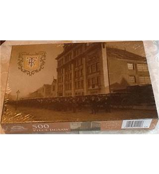 Ringtons Tea 500 piece jigsaw