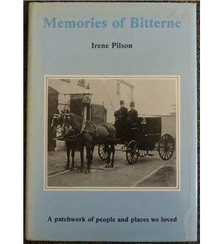 Memories of Bitterne
