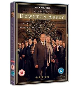 Christmas at Downton Abbey 12