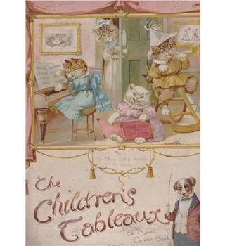 The Children's Tableaux