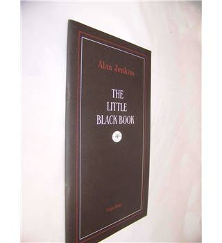 Alan Jenkins : The Little Black Book